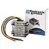 EX ELECTRONIX EXPRESS 78DCCON12V DC Converter Regulator (12v Step up to 24v 5a 120w)