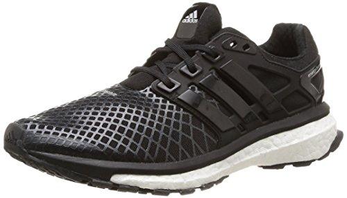 Adidas Energy Boost 2.0 ATR Zapatilla de Running Señora, Negro, 36 2/3