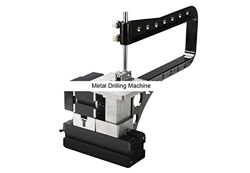 Find Discount Z20001MG 24W Metal Bow-Arm Jigsaw/24W,20000rpm metal jigsaw with bow arm