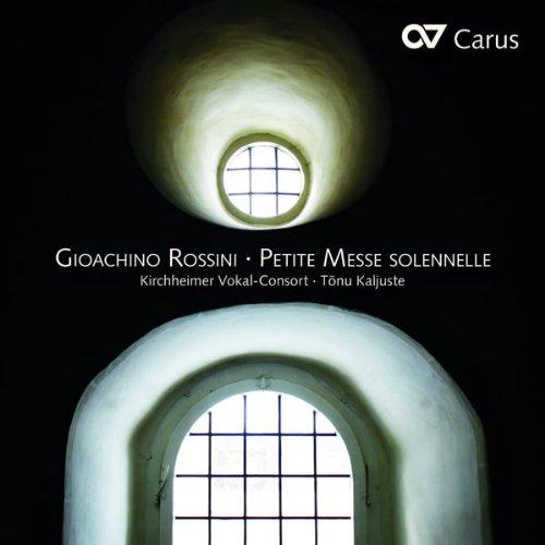 Rossini: Petite Messe solennelle (1863)