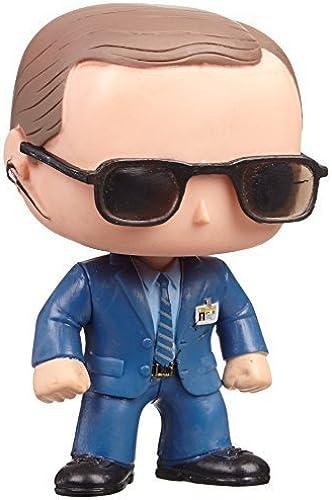Venta en línea de descuento de fábrica Funko Marvel Agents of S.H.I.E.L.D Agent Agent Agent Coulson Bobblehead by Funko  diseñador en linea