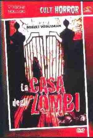 la casa degli zombi / The Child (Dvd) Italian Import