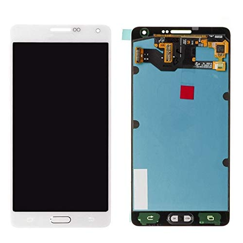 Compatibele Vervangings IPartsBuy LCD-scherm + Touch Screen Digitizer Vergadering Vervanging for Samsung Galaxy A7 / A7000 / A7009 / A700F / A700FD / A700FQ / A700H / A700K / A700L / A700S / A700X Acc