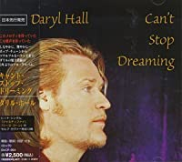 Can't Stop Dreaming by Daryl Hall (1999-12-28)