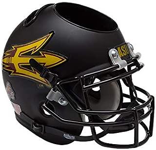 Schutt NCAA Arizona State Sun Devils Football Helmet Desk Caddy