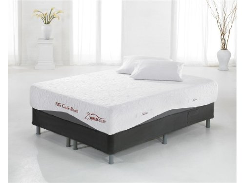 Hot Sale New Castle Beach Mattress California King