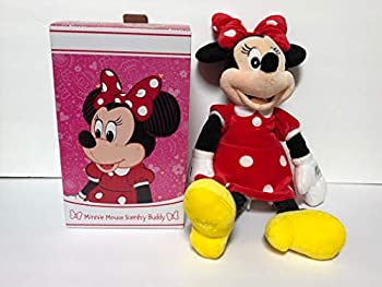 Scentsy Scent Buddy Minnie Mouse