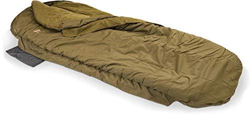 Anaconda Level 4.2 Sleeping Bag bis-25°C Camping Outdoor Schlafsack 7152742