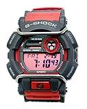Casio G-Shock GD400-4 Standard Digital Luxury Watch - Red / One Size