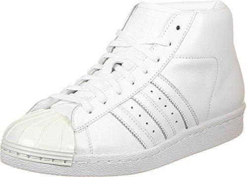 adidas Promodel W Scarpa ftwr white/core black