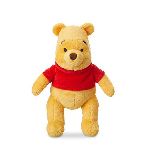 Disney Winnie The Pooh Plush - Mini Bean Bag