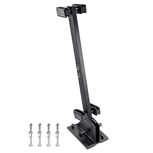 Golf Cart Gun Rack - 1