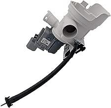 Supplying Demand 436440 Washing Machine Drain Pump Motor & Housing Fits 00436440 Washer