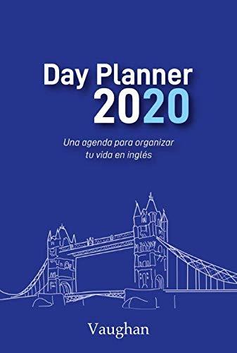 Day Planner 2020