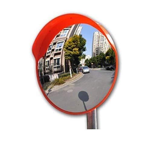 Zhao Li Algemene doeleinden Veiligheid Convex Spiegel Grote Ronde Brede Hoek Helder Voor Outdoor Spiegel Blind Spot Spiegel In De Oprit Office Verkeerspiegel