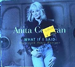 What If I Said / Daddy Can You See Me by Anita Cochran (1997-11-18)