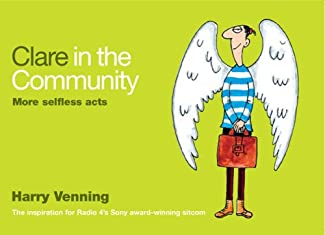 Clare In The Community - More Selfless Acts