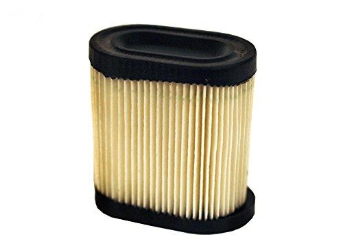 ISE® de remplacement filtre à air pour Tecumseh Lev100, Lev120, Tvs115 Tvs120 36905 Remplace le numéro de référence : 36905