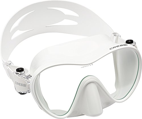 Cressi Mini Youth snorkeling mask