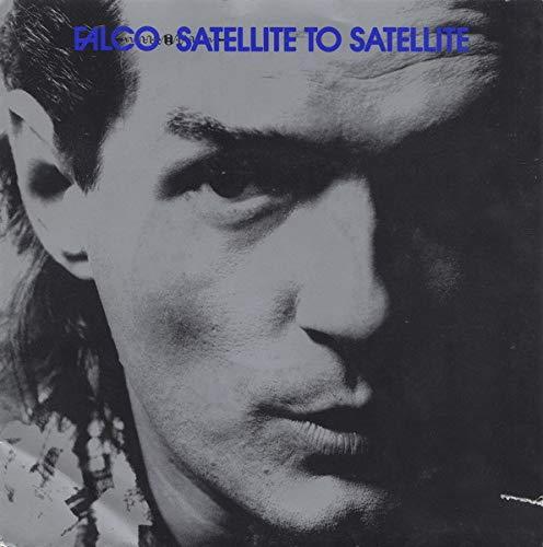 Satellite To Satellite (+ The TV Mix) [Vinyl Single]