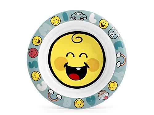 Lulabi Smiley Boy Kartonnen bord Melamine, Cm18-400 g