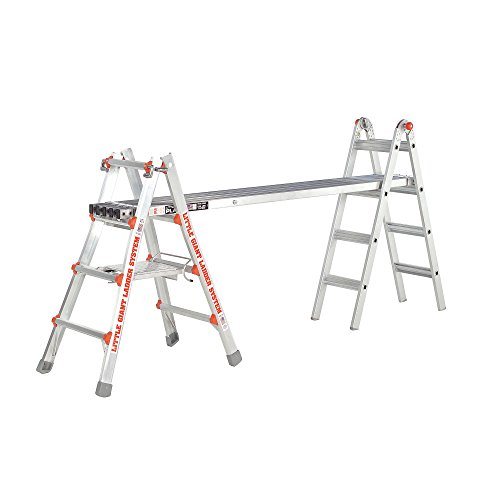 Little Giant 1.8m Work Plank - Fits All Little Giant Ladders...