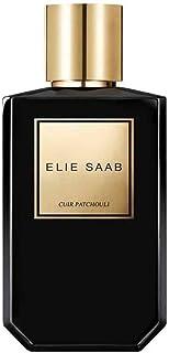 Elie Saab Cuir Patchouli for Unisex 100ml Eau de Parfum