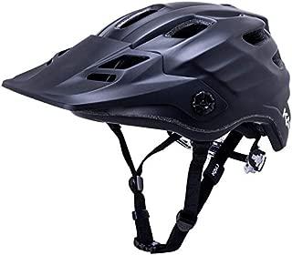 Kali Protectives Maya 2.0 Helmet - Matte Black, Large/X-Large
