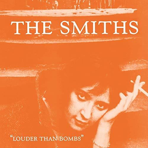 The Smiths - Louder Than Bombs [Disco de Vinil]