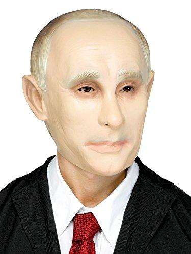 Fun World - Poetin Politiek Volwassen Masker