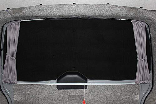Brandstof Lagoon T5 Transporter achterklep Deluxe Zilver raamfolie Thermisch scherm blind