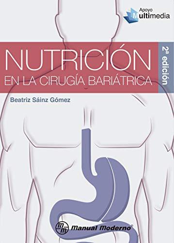 Nutrición en la cirugía bariátrica