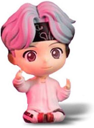 BTS Tinytan Monitor Figure (SUGA)