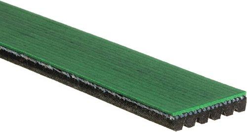 ACDelco K061195HD Specialty Heavy Duty V-Ribbed Serpentine Belt