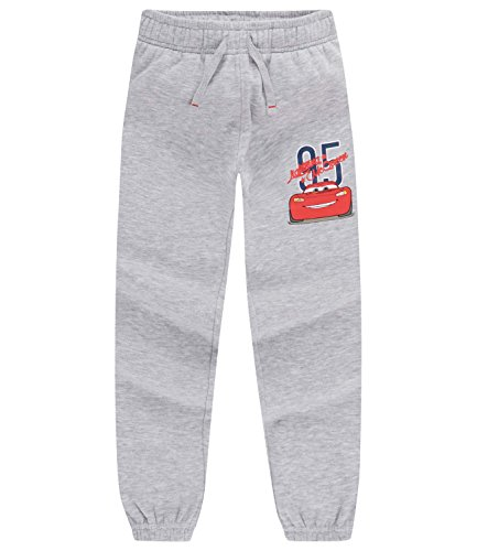 Disney Cars jongens joggingbroek 2016 collectie - grijs