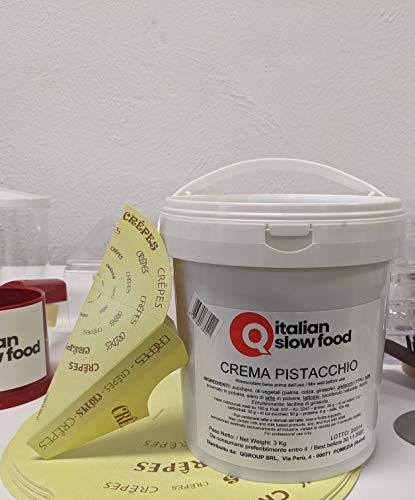 Crema di Pistacchio - 3 Kg