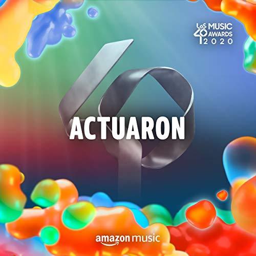 Actuaron