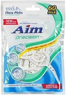 Best aim precision floss picks Reviews