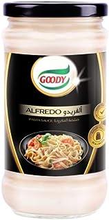 Goody Alfredo Pasta Sauce, 411 gm