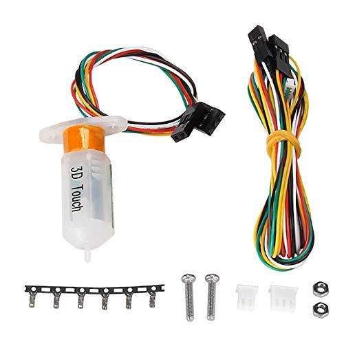 WZCXYX Sensore di Livellamento Automatico della Stampante 3D Sensore 3D Sensore di Touch Automatico del Sensore di Livellamento del Termo Automatico della Precisione