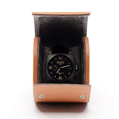 XYJNN Caja Relojes Hombre Accesorios para Relojes Mini Bolsa De Almacenamiento con...