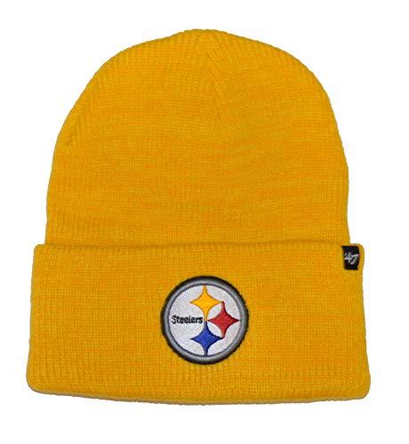 Catálogo de Gorras Steelers los 10 mejores. 14