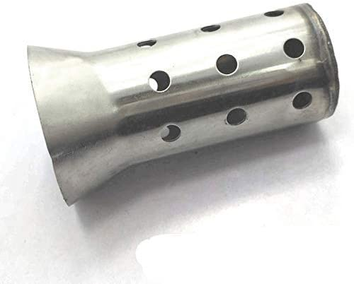 BGGGT For 51mm price Inlet Motorcycle Safety and trust Moveab Muffler Killer DB Exhaust