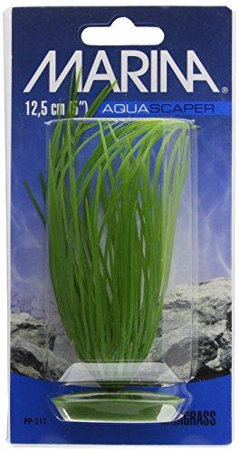 Marina plástico Acuarios Plantas