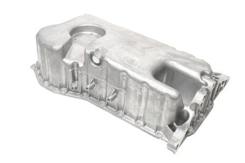 URO Parts 021103601L Engine Oil Pan