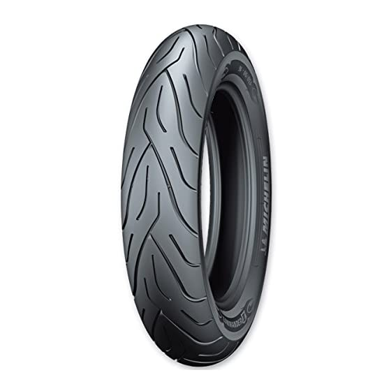 Michelin Commander II Reinforced Motorcycle Tire Cruiser Front 130/90-16