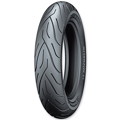 Big Save! Michelin Commander II Reinforced Motorcycle Tire Cruiser Front 130/90-16