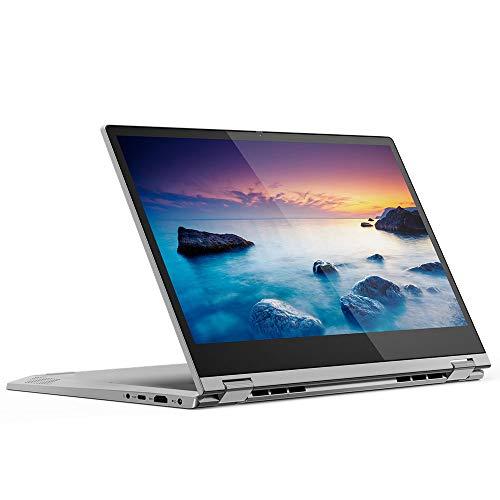 Lenovo 2in1 ノートパソコン IdeaPad C340(14インチFHD Core i5 8GBメモリ 512GB Microsoft Office搭載)