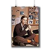 Criminal Minds Poster aus der TV-Serie 271-029, Dr. Spencer