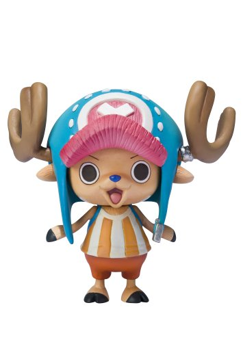 Bandai Tamashii Nations Tony Tony Chopper One Piece – Figuarts Zero (Neue WeltVersion)